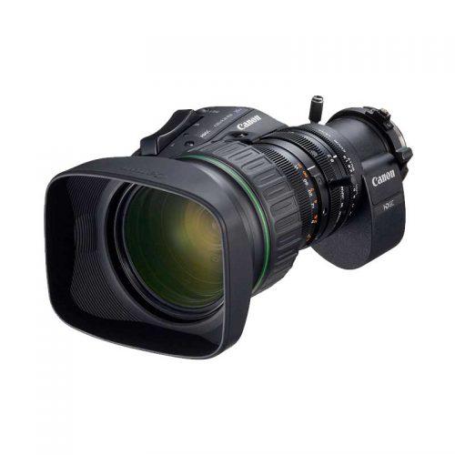 Canon KJ20x8-2 IRSD HD-Objektiv
