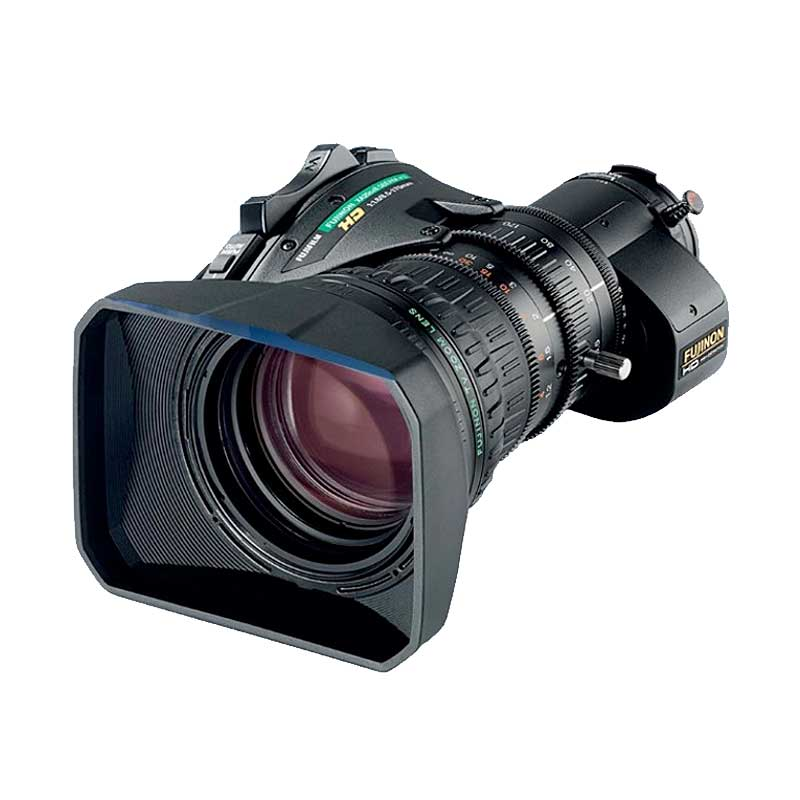 Fujinon XA20sx8.5BERM-K3 HD Tele Objektiv
