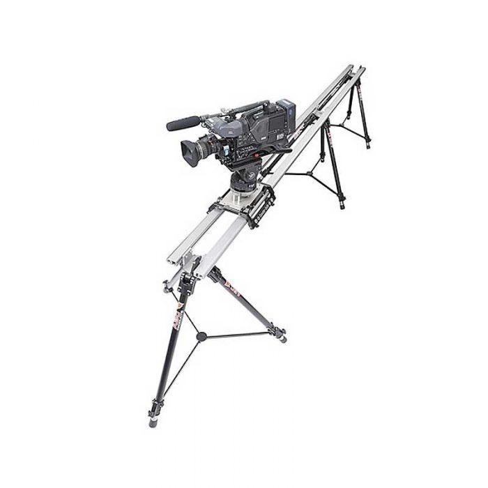 MovieTech Scooter Dolly System mieten leihen Toneart Kameraverleih