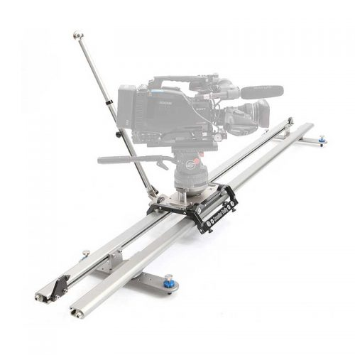 MovieTech Scooter Dolly System Toneart Kameraverleih
