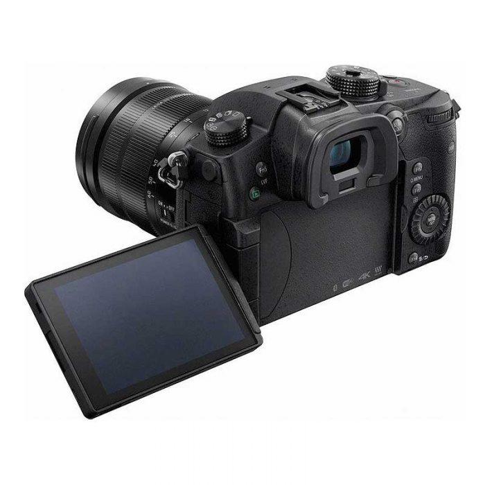 Panasonic Lumix DC-GH5EG-K leihen Toneart Kameraverleih