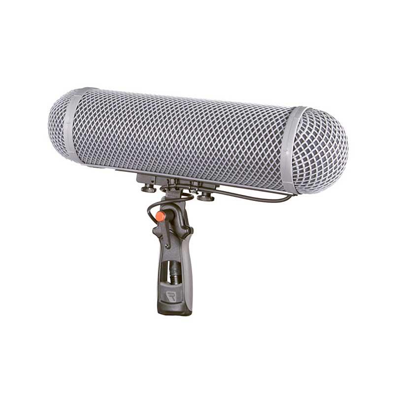 Rycote Modular Windschutz Toneart Kameraverleih