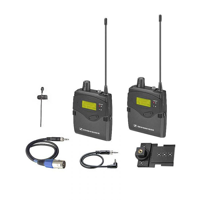 Sennheiser Funkstrecke EK 2000 Toneart Kameraverleih
