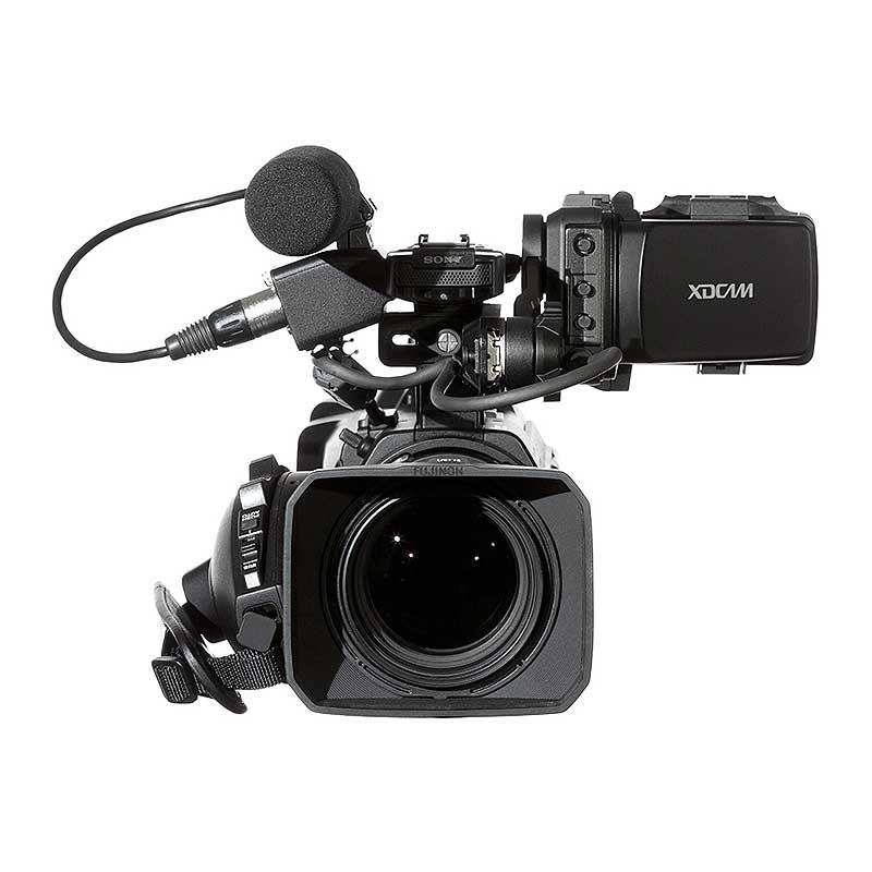 Sony PMW-300K2 Front
