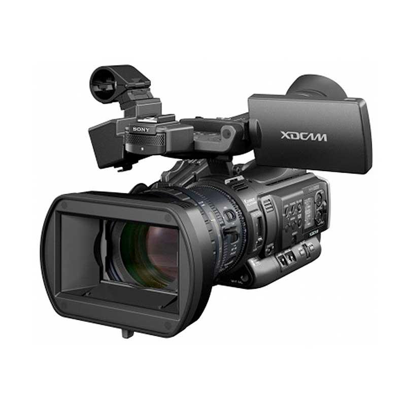 Sony PMW-300K2