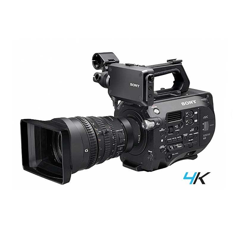 Sony PXW-FS7 XDCam-Kamera