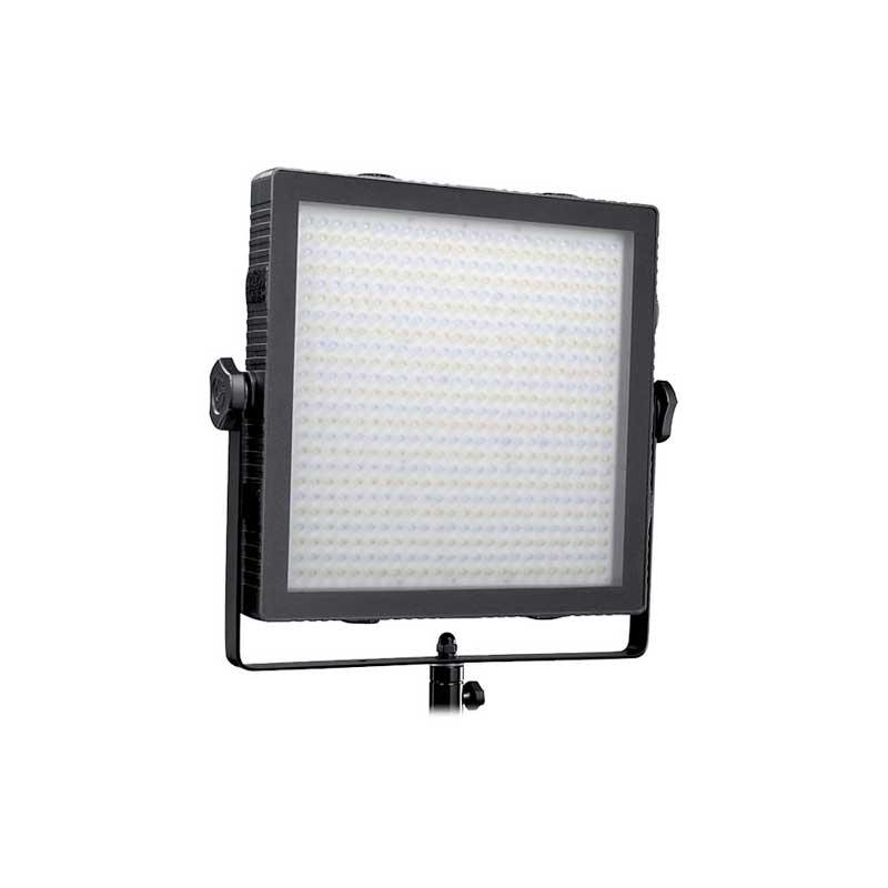Dedolight Tecpro Felloni Bicolor Flood 50 LED-Leuchte 50° 30x30cm 24W