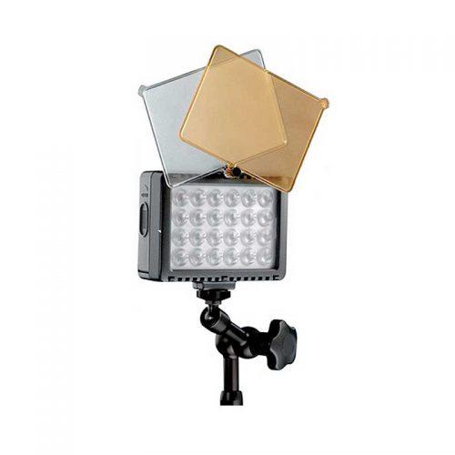 Tecpro Felloni 50 Grad Hochleistungs-Zweifarb-LED-Licht