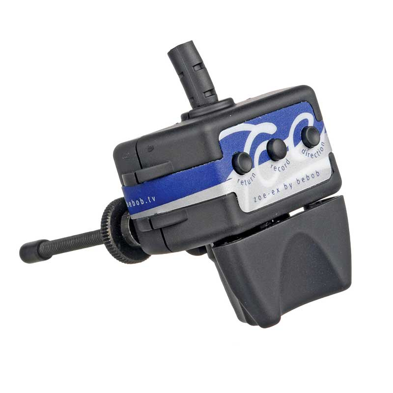 Bebob Zoe-ENG Zoomgriff leihen Toneart Kameraverleih