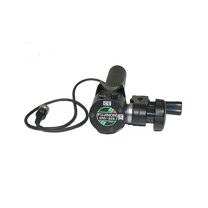 Fujinon SRD-92B Zoomgriff leihen Toneart Kameraverleih