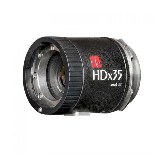 IBE Optics HDx35 Adapter PL/EF-Mount mieten Toneart Kameraverleih