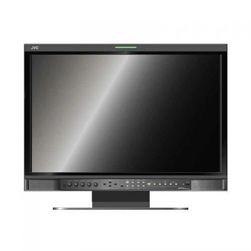JVC DT-V24L1D Monitor mieten Toneart Kameraverleih