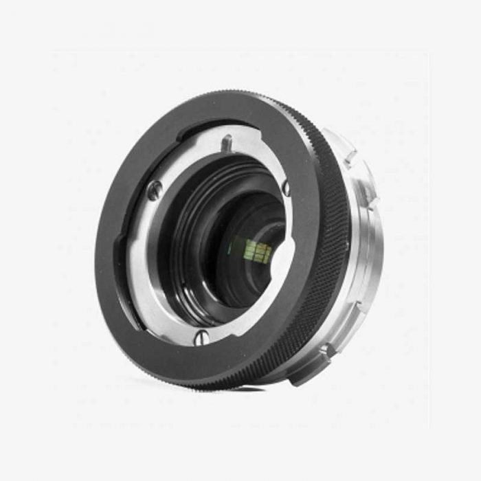 MTF B4 Super 16 to PL Adapter mieten Toenart Kameraverleih