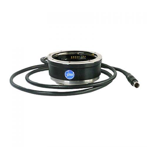 MTF Canon EF auf Sony PMW-F5 / F55 Adapter Toneart Kameraverleih