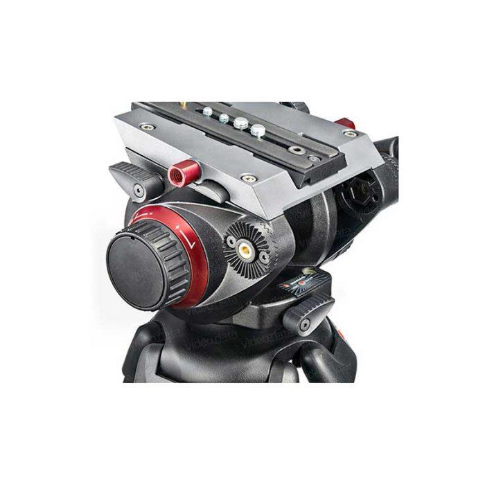Manfrotto 504HD Neiger-546GB leihen - Toneart Kameraverleih