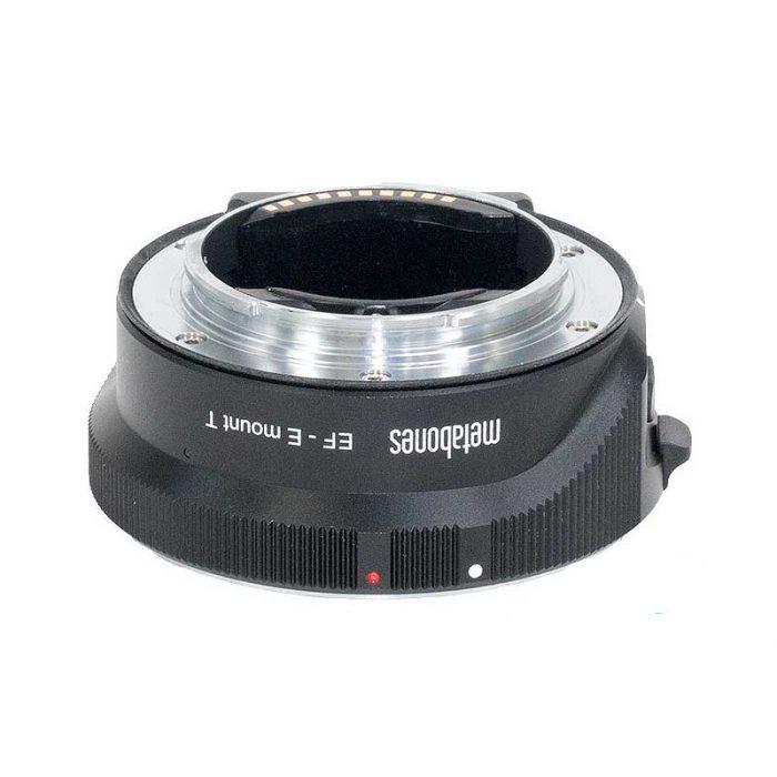 Metabones Canon EF auf Sony NEX Adapterr Mark IV leihen Toneart Kameraverleih