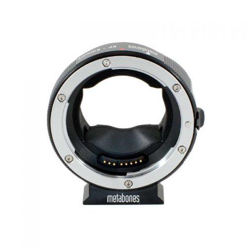 Metabones Canon EF auf Sony NEX Adapterr Mark IV mieten Toneart Kameraverleih
