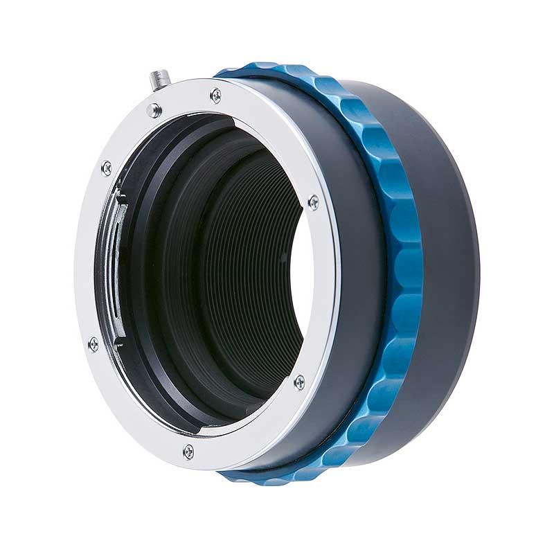 Novoflex NEX / NIC Adapter mieten Toneart Kameraverleih