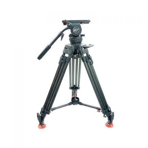Sachtler Stativ Video20 SB mieten - Toneart Kameraverleih