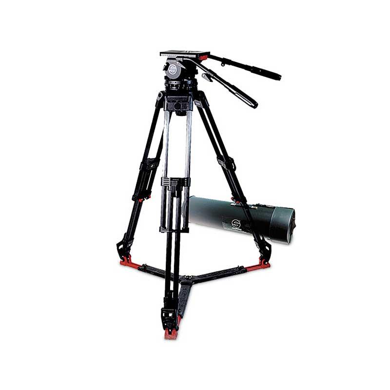 Sachtler System 25 EFP 2 CF - Toneart Kameraverleih