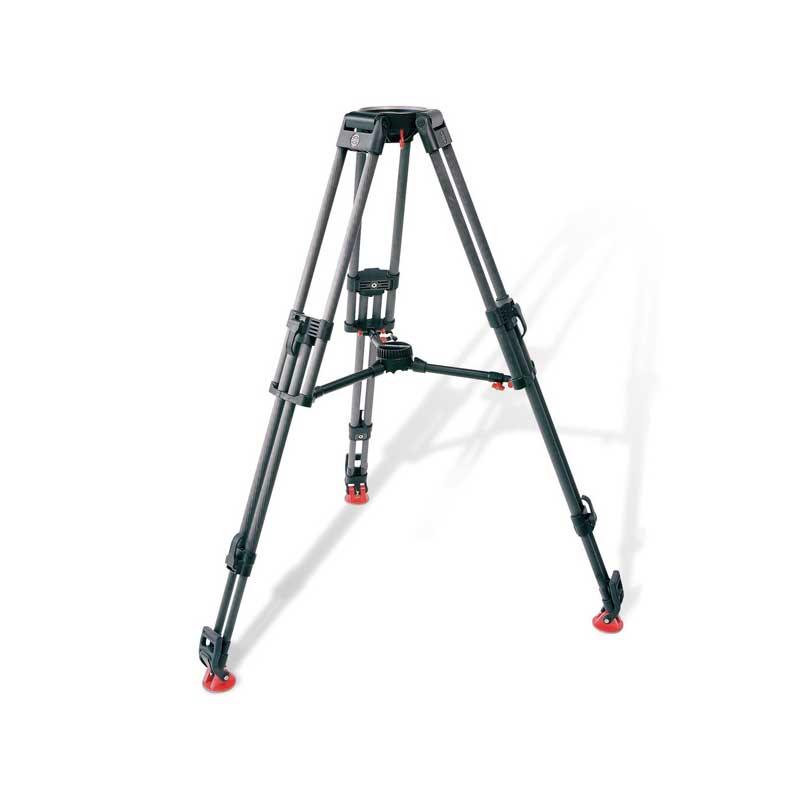 Sachtler System 25 EFP 2 CF mieten - Toneart Kameraverleih