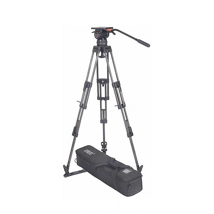 Secced Tripod Reach 8 Kit - Rental - Toneart Kameraverleih