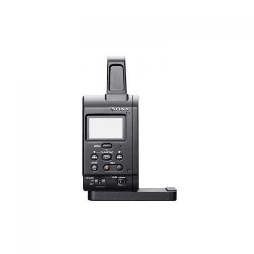Sony HXR-IFR5 Schnittstelleneinhait