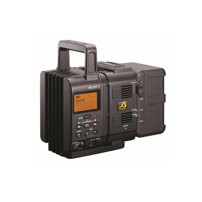 Sony HXR-IFR5 Schnittstelleneinheit mieten Toneart Kameraverleih