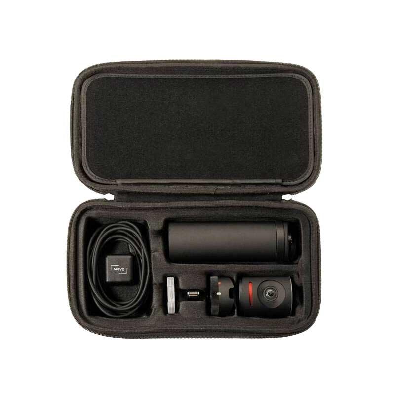 Livestream Mevo -Plus - Pro - Bundle - Regieführung Livestream Mevo Plus Pro - Bundle - Automatisiert - mieten, leihen im Toneart Kameraverleih