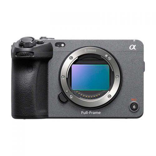 Sony FX3 Cinema Line Vollformatkamera - mieten - leihen - TONEART Kameraverleih-Deutschland